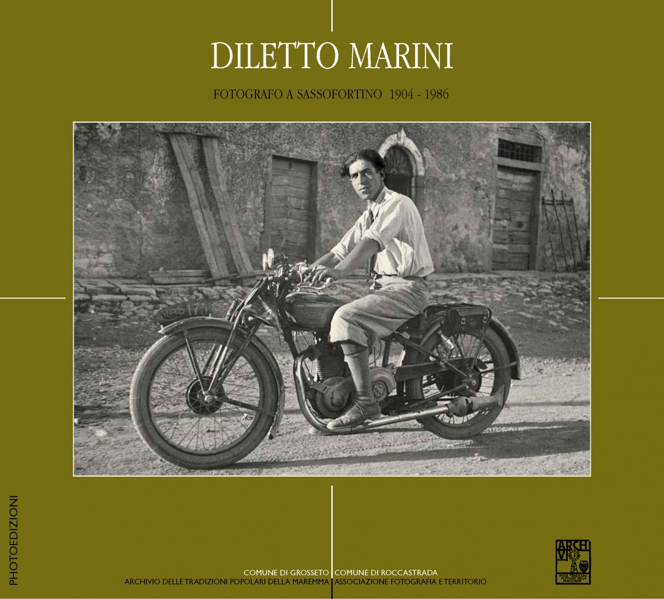 Diletto Marini